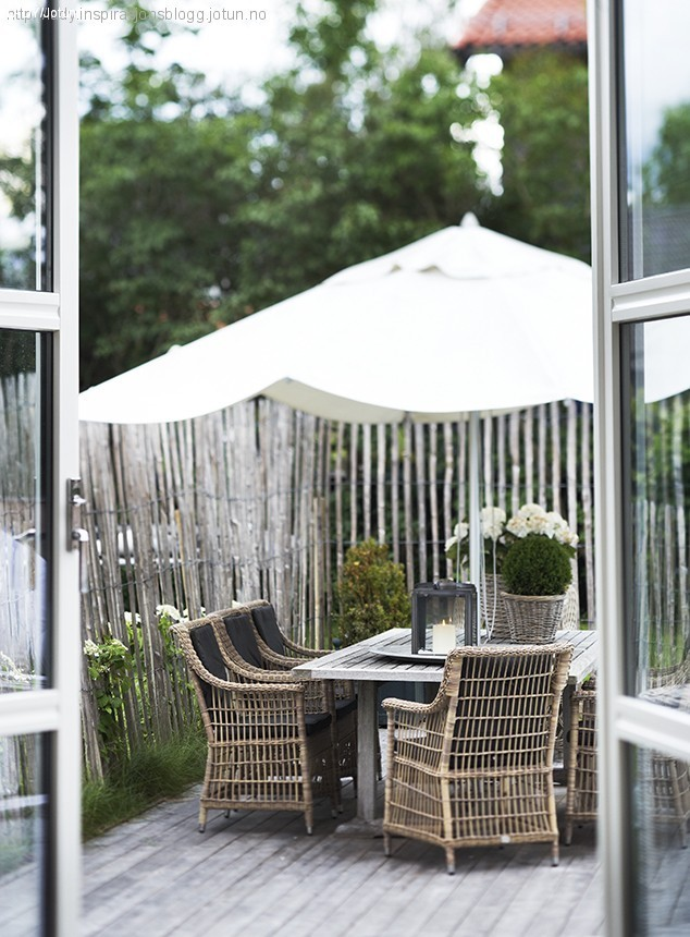 Beise terrassen_Trebitt Terrassebeis_Slettvoll
