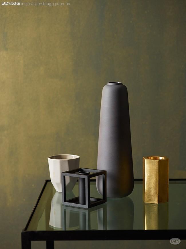 LADY Design – effektfullt og elegant