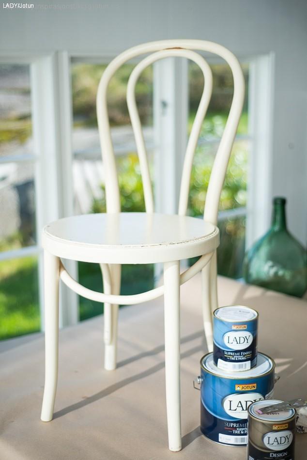LADY Design_male stol
