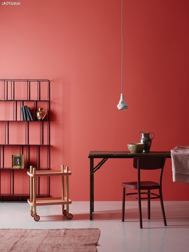 v rens farger en real fargefest lady inspirasjonsblogg. Black Bedroom Furniture Sets. Home Design Ideas