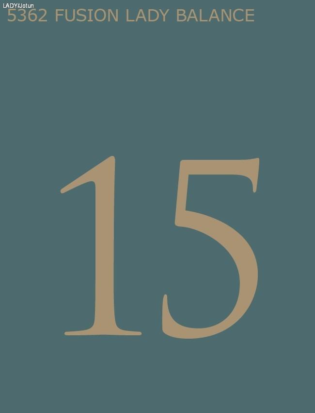 Julekalender – Luke Nr. 15