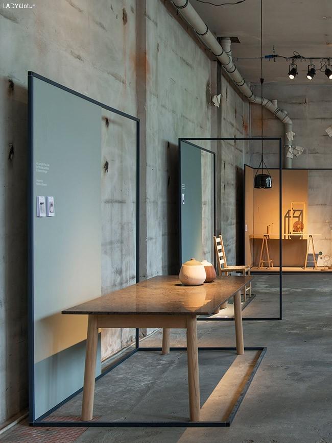 Farger til designmessen i Milano