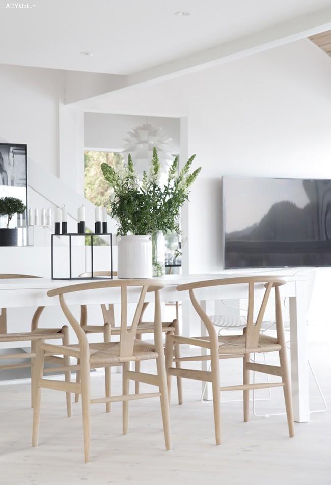Stylizimo's stue – før og etter