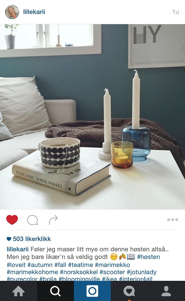 Norges vakreste hjem 2015