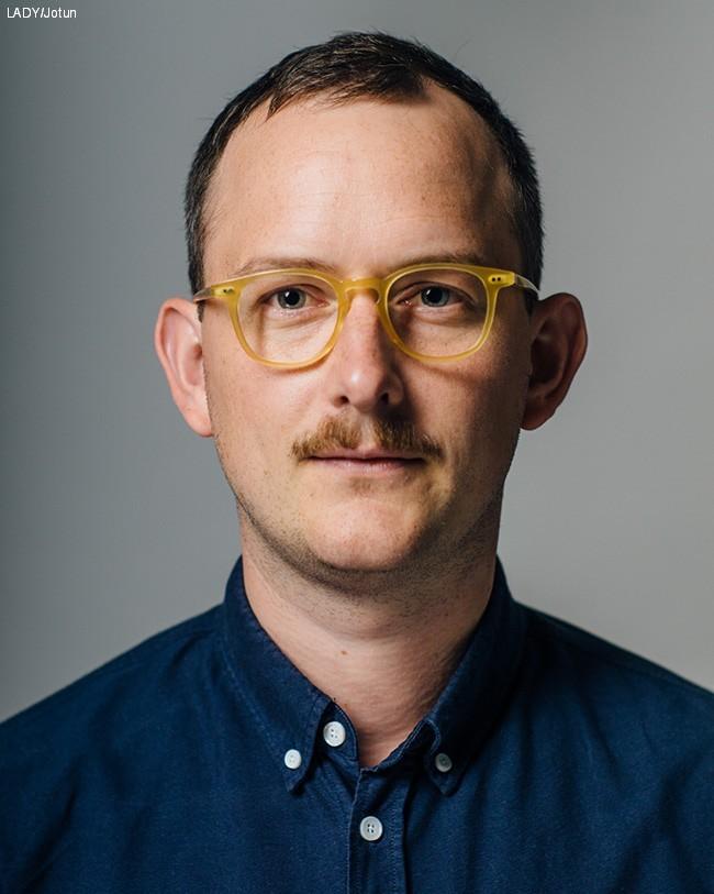 Lars Beller Fjetland
