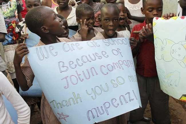 petits detalls en uganda