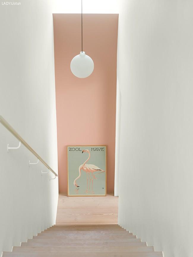 Urban living fargepalett fra jotun lady for Tendenze interior design 2017