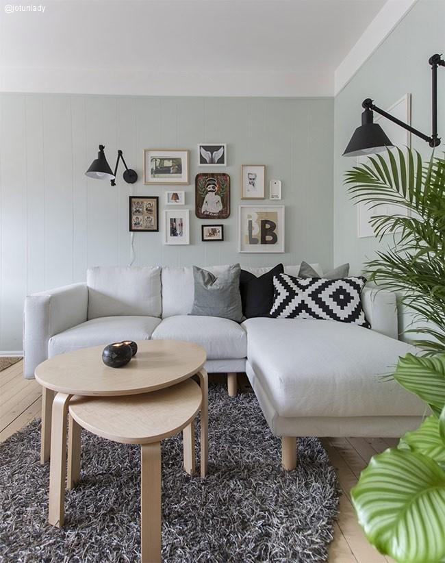 Ny stue med ROM123