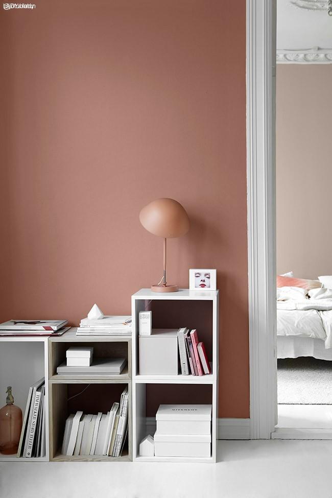 Guide till rätt väggfärg
