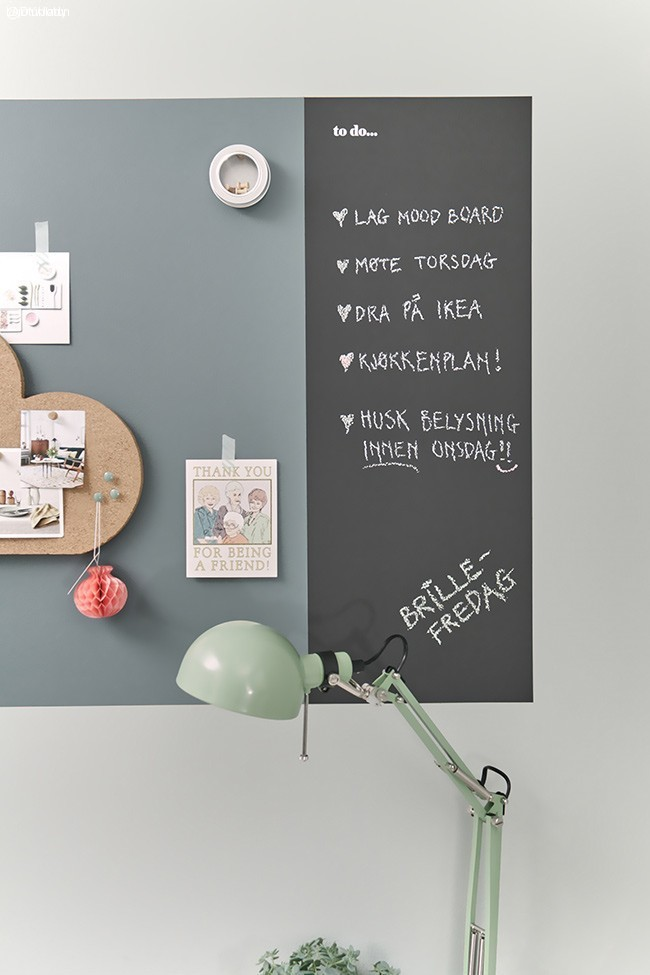 Skapa ett inspirerande kontor