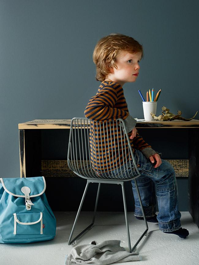 Tips til lune og trygge barnerom