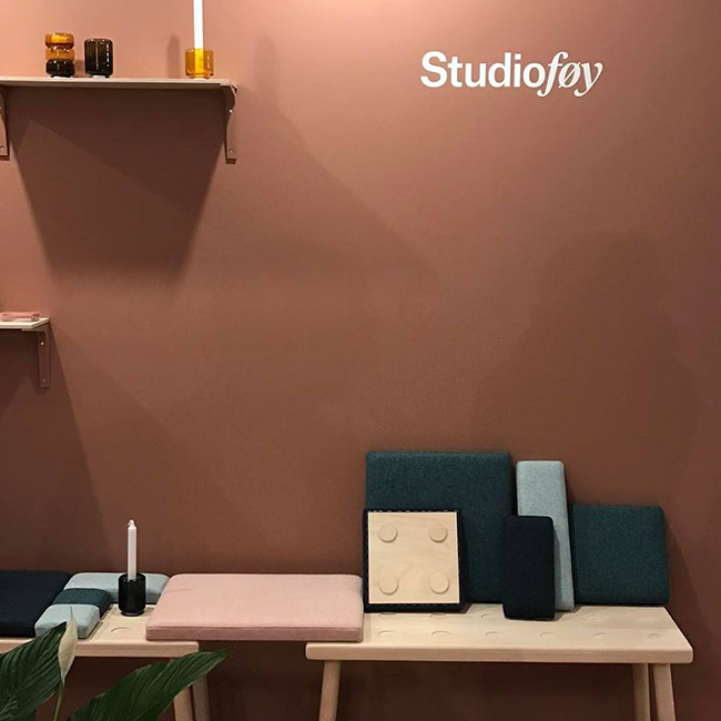 Stockholm Furniture Fair 2017