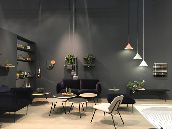Stockholm furniture fair 2017   lady inspirasjonsblogg