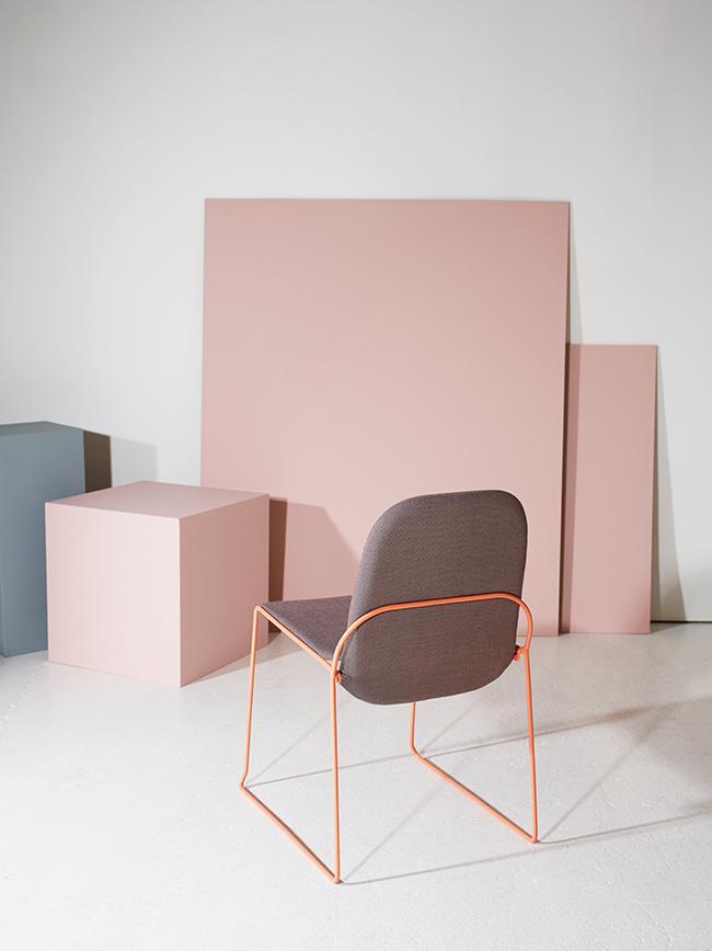 Jotun sponser norsk design i Milano