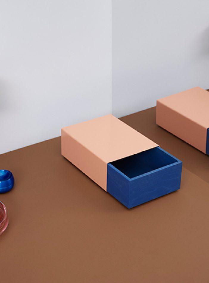 Jotun-malte interiører | Milano Designweek'