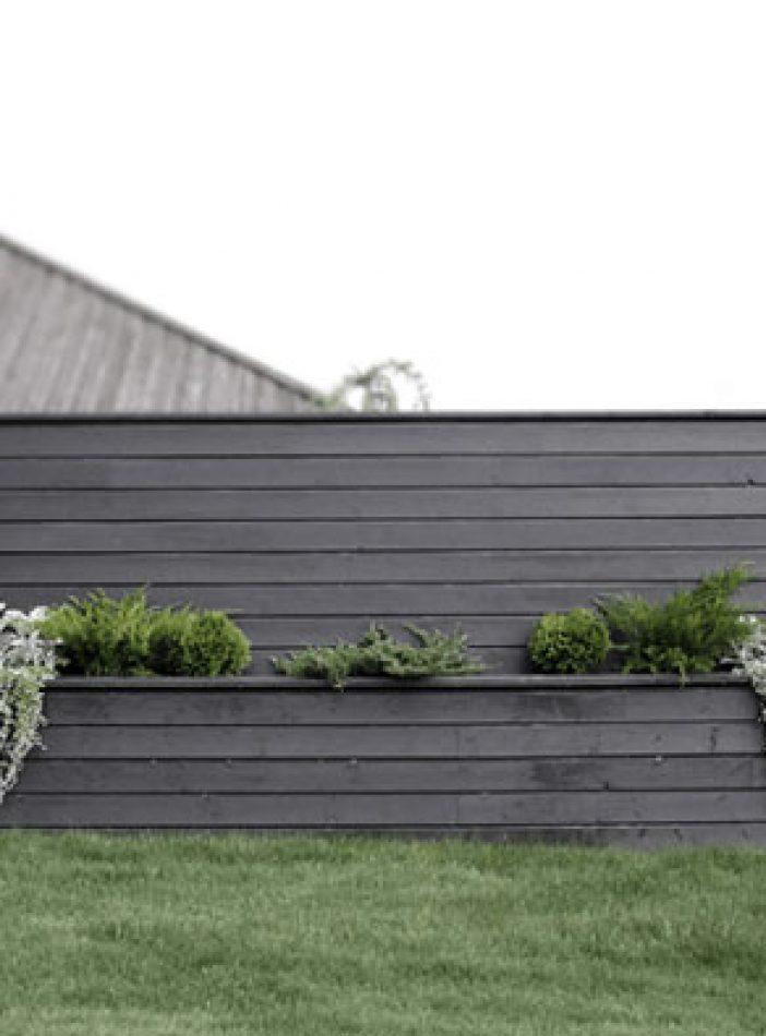 DIY: Design din egen blomsterkasse'