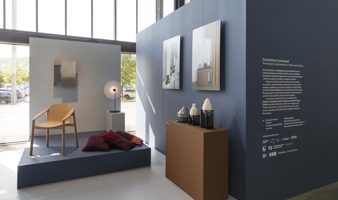 Jotun på Oslo Design Fair