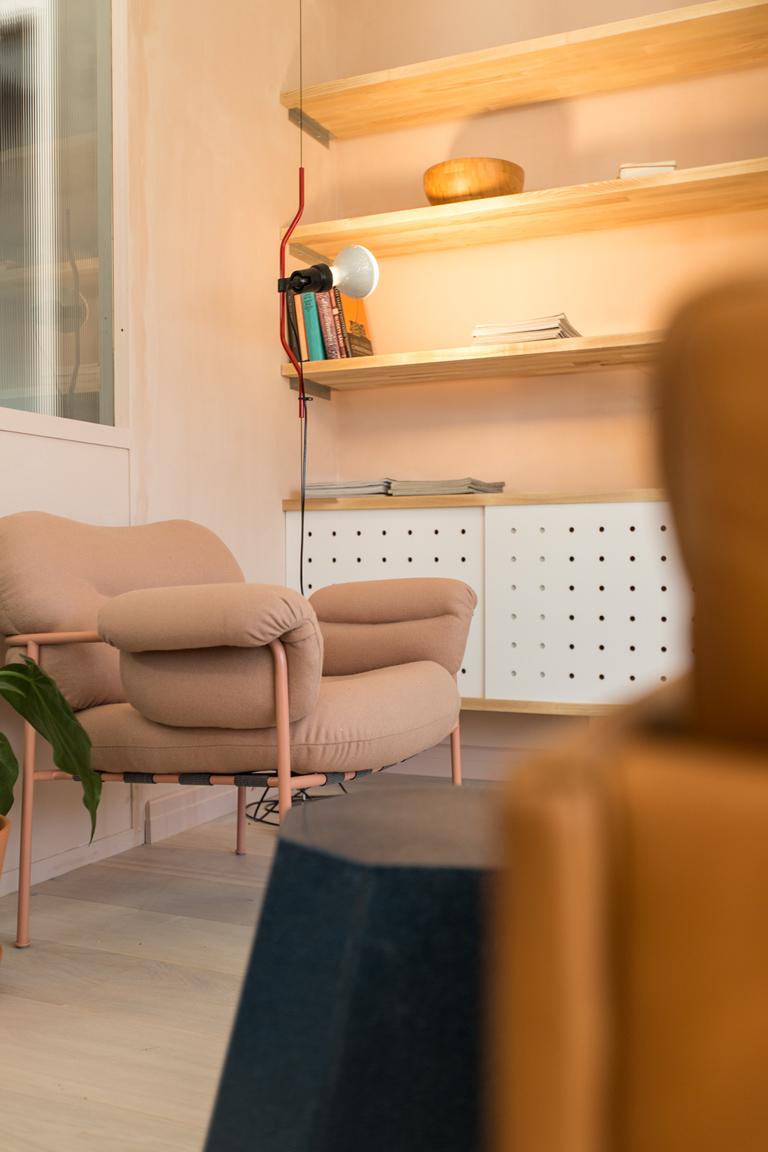 Bollo stol fra Andreas Engesvik