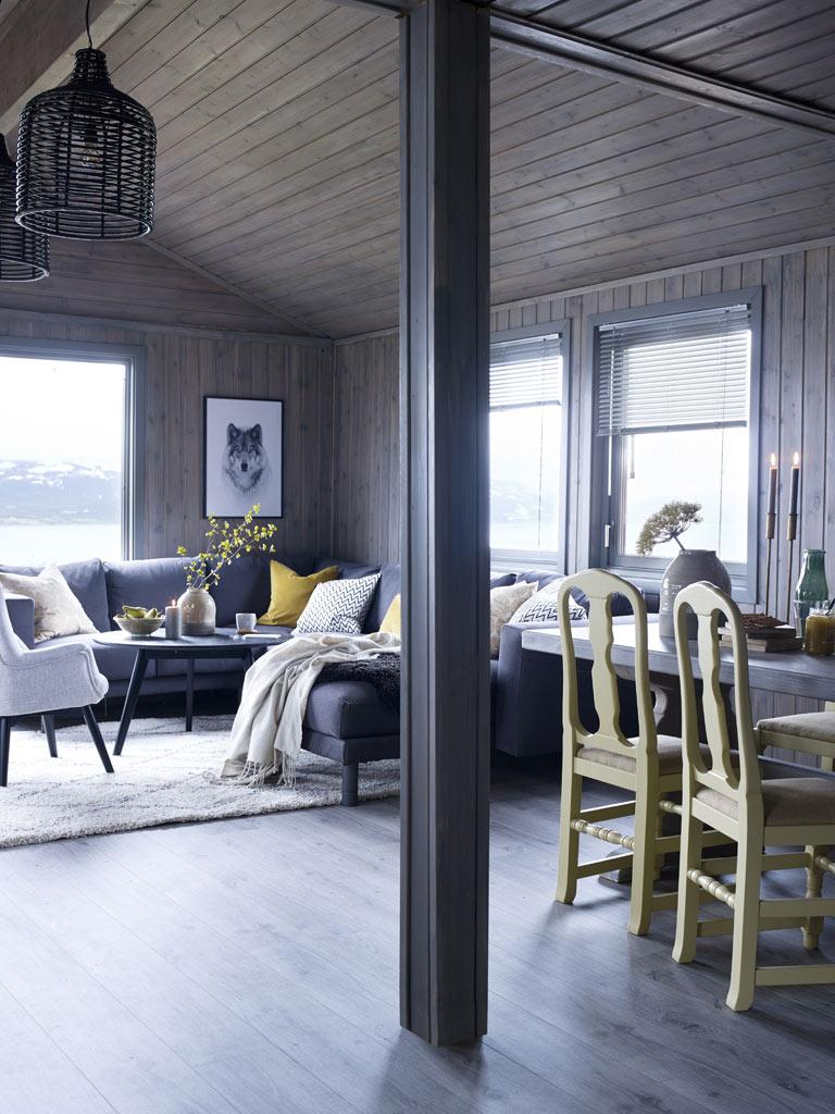 Hytte i Finnmark