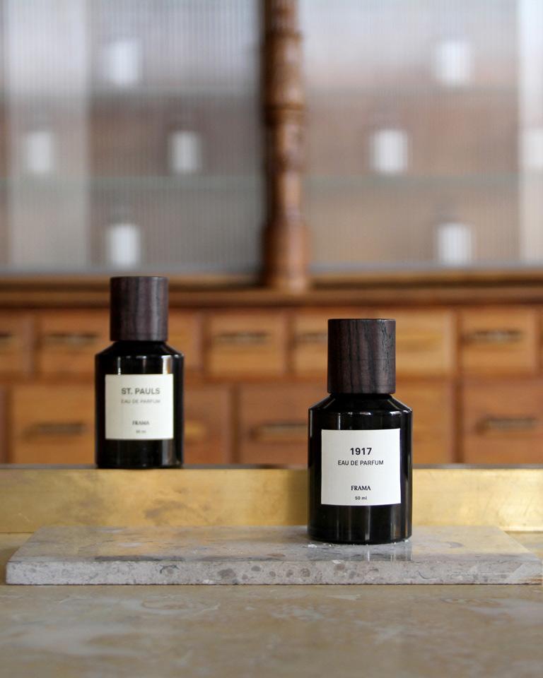 Vinn FRAMA-parfyme