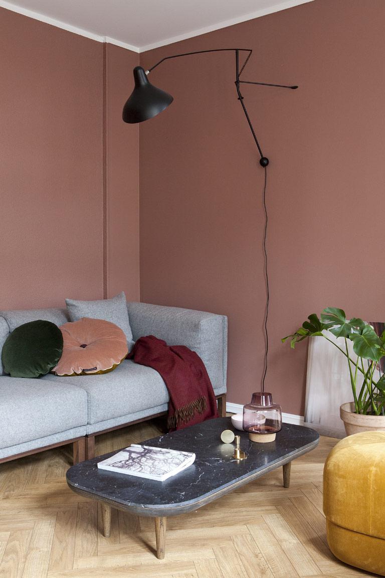 Lun sofakrok