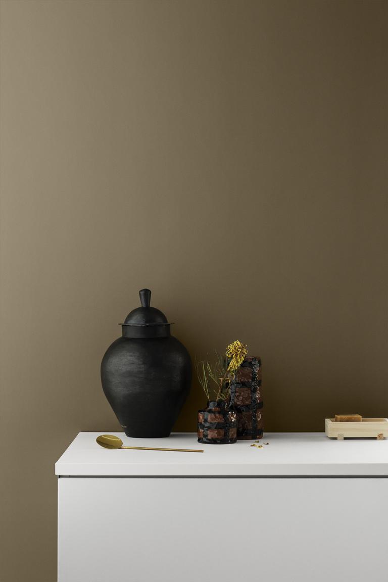 Gylden bronsenyanse