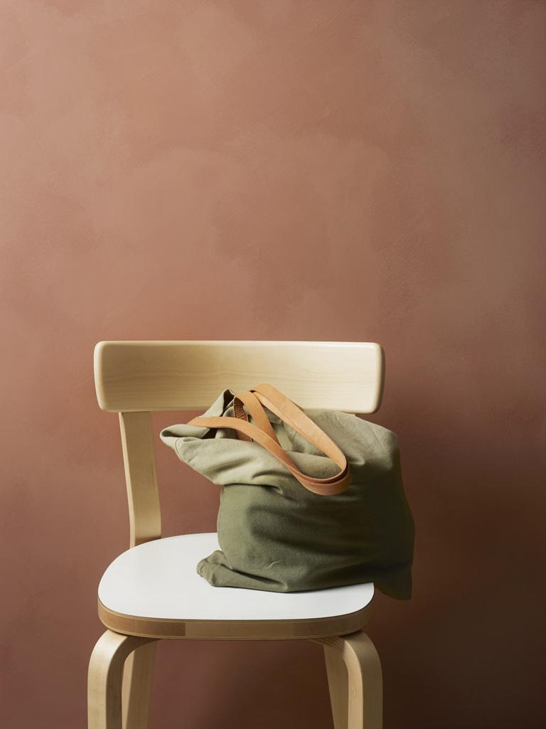 Rustikk Terracotta