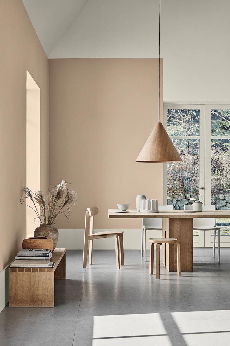 Wunderbar Paletten Design Das Beste Von Jotun Lady Fargekart 2019