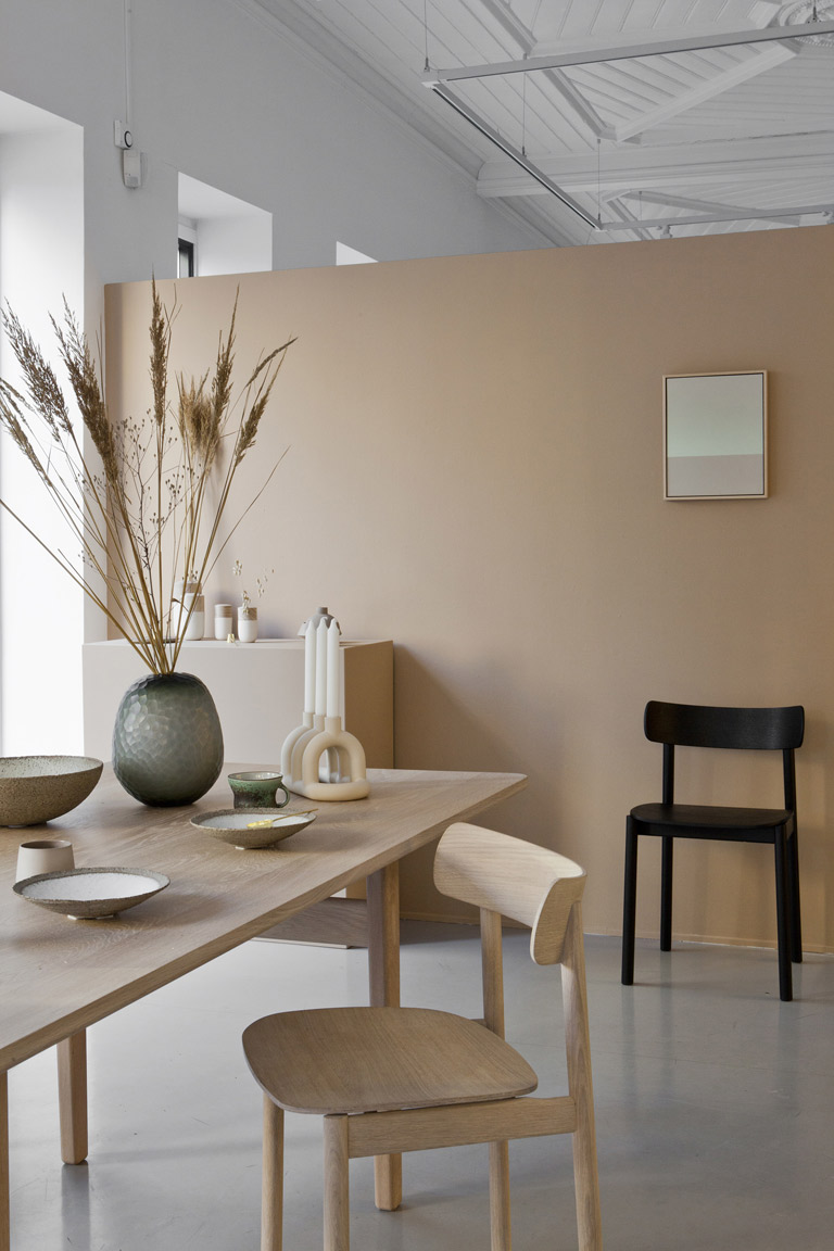 UNIK utstilling / Galleri Format