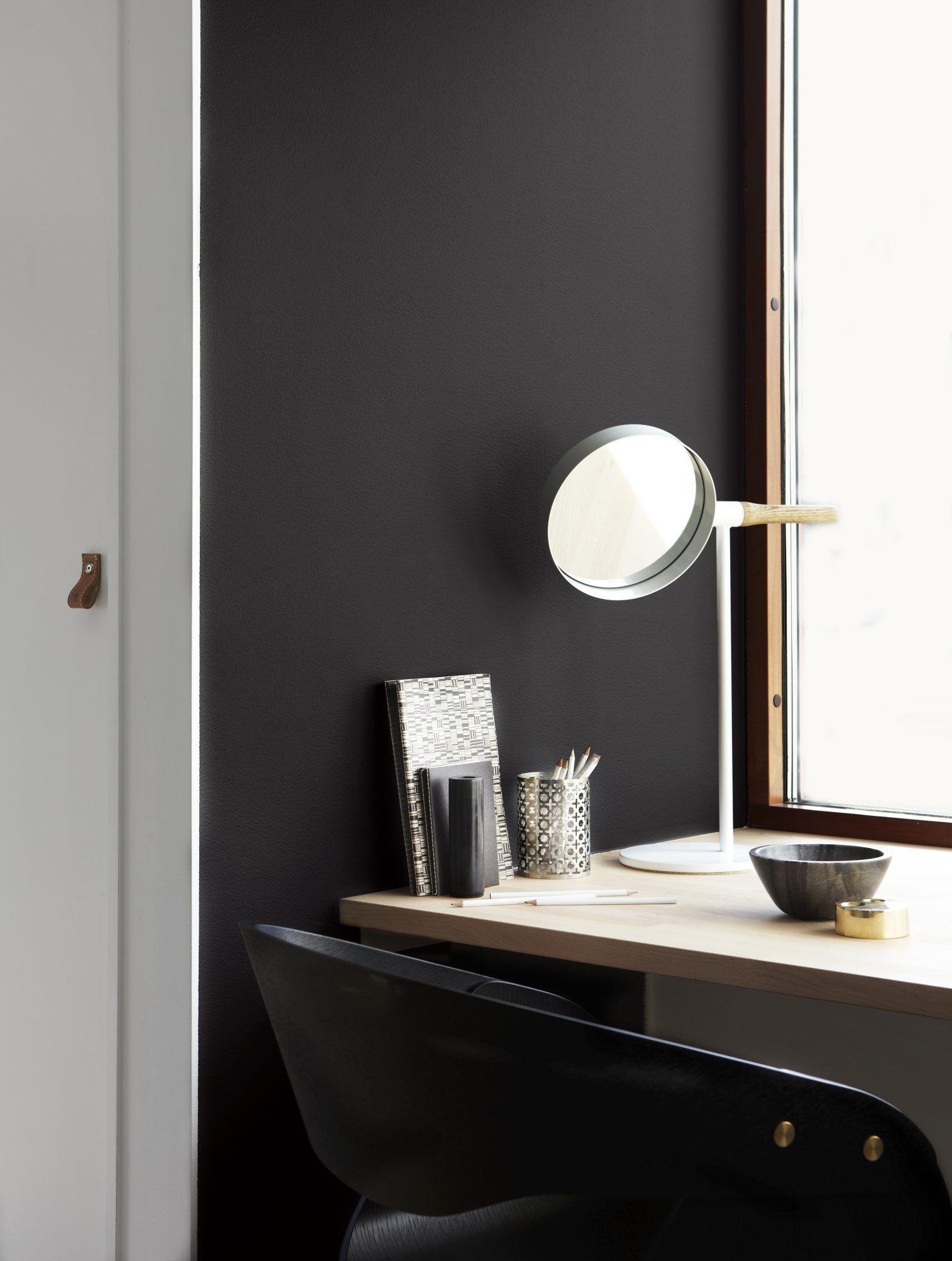 Släpp in ljuset med hjälp av speglar