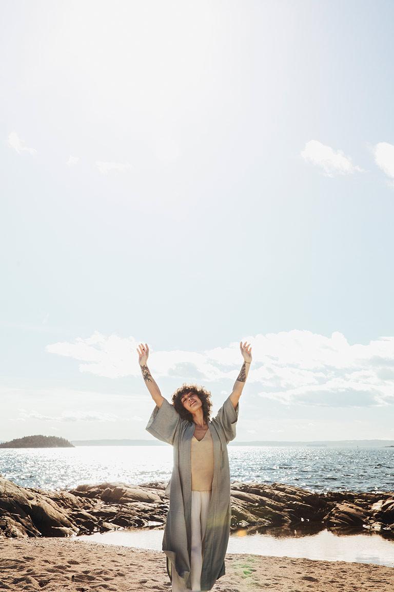 FREE SPIRIT - Jotun LADY
