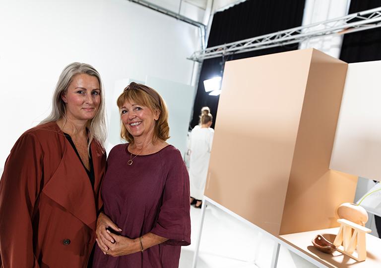 LADY lansering i Oslo