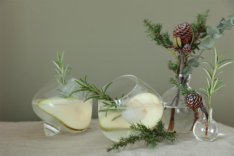 Grønn jul med Local Green og Mocktails