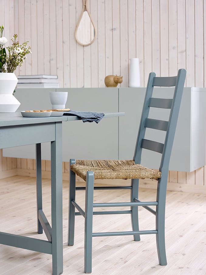 Mal møblene – slik får du det beste resultatet