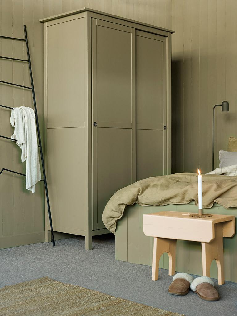 IKEA-hacks for et personlig interiør