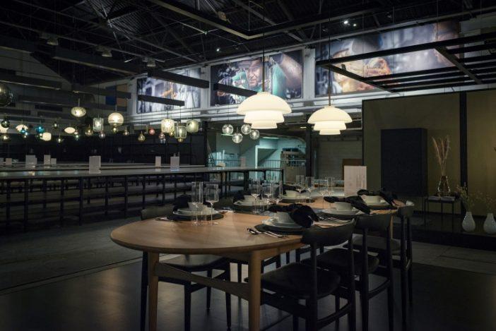 Hadeland Glassverk Showroom
