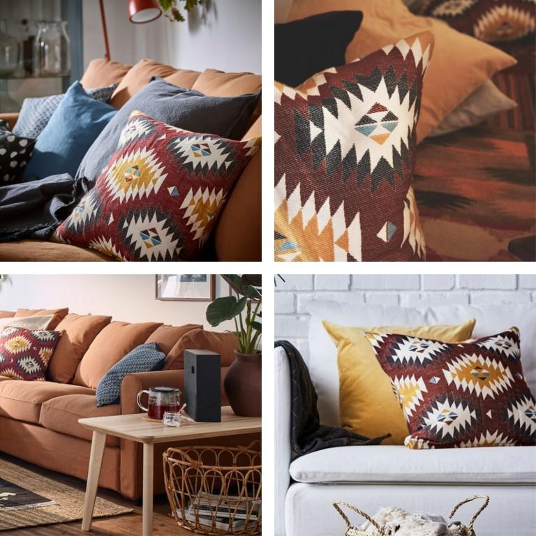 IKEA hyttapalett INKA