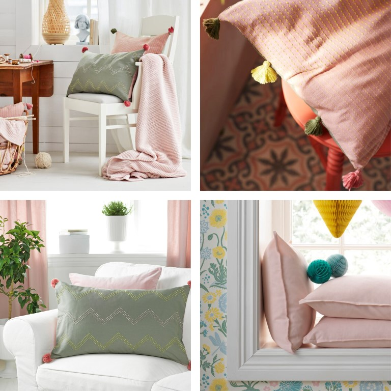 IKEA_rosa hytte collage