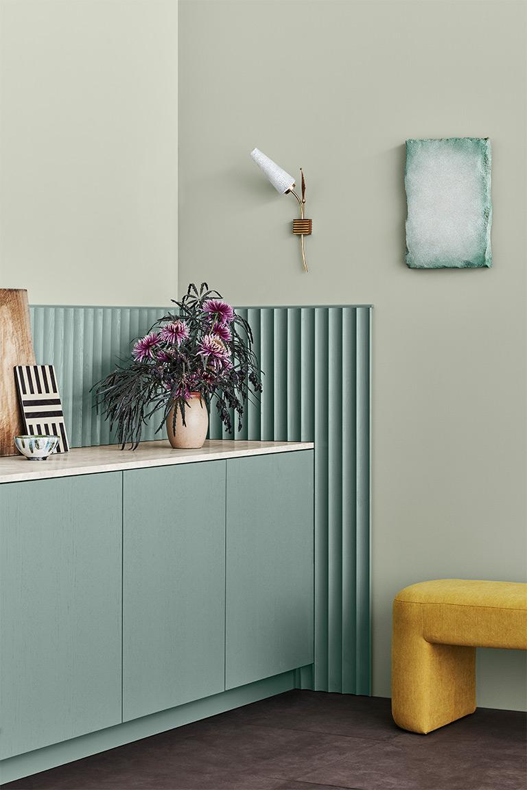Vakker fornyelse av gamle møbler LADY Inspirasjonsblogg