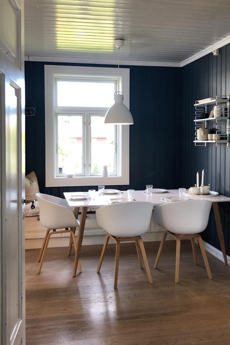 Deco Blue – perfekt til kjøkkenet!