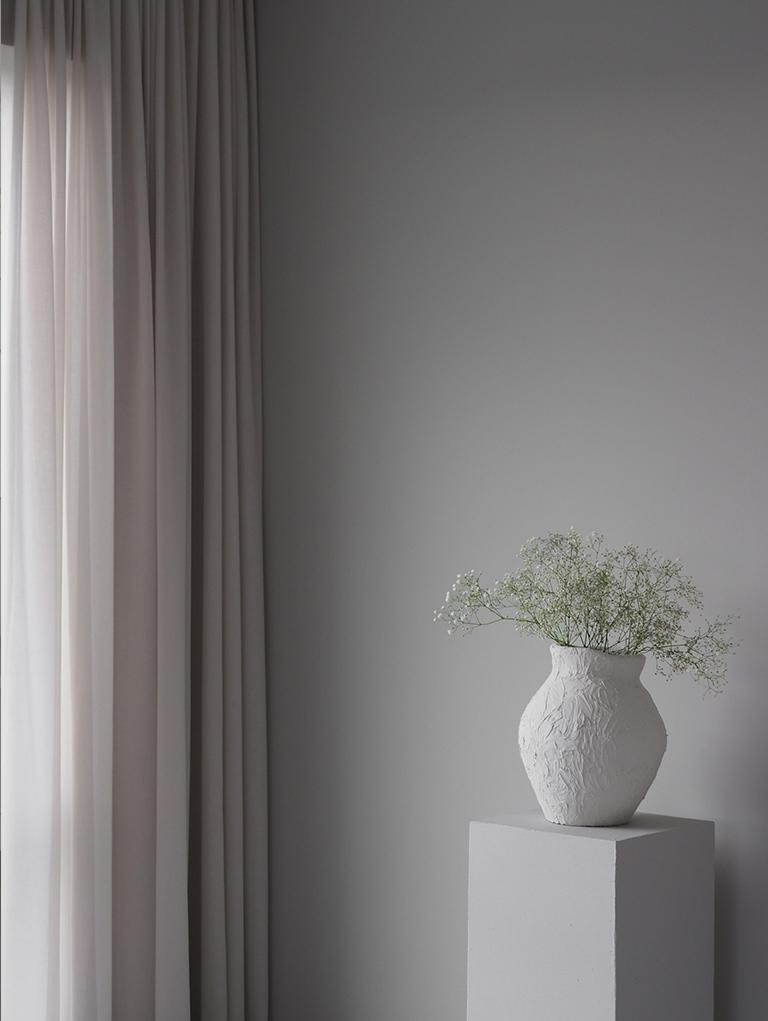 Kunstnerisk vase med struktur – slik gjør du det!