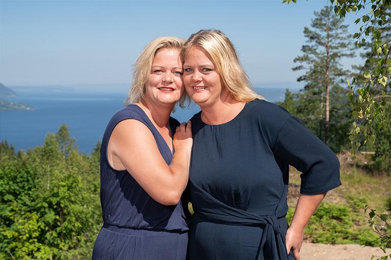 Sommerhytta-2021-Trine og Trude