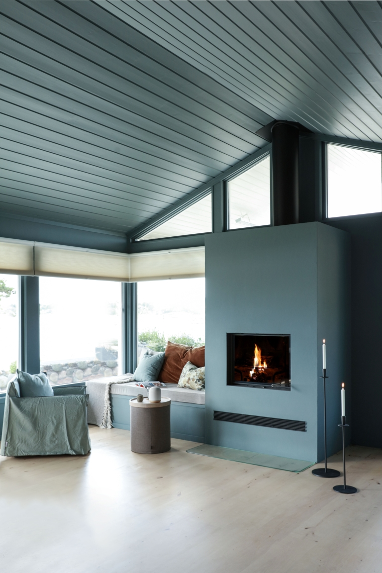 LADY 5490 Serene Blue
