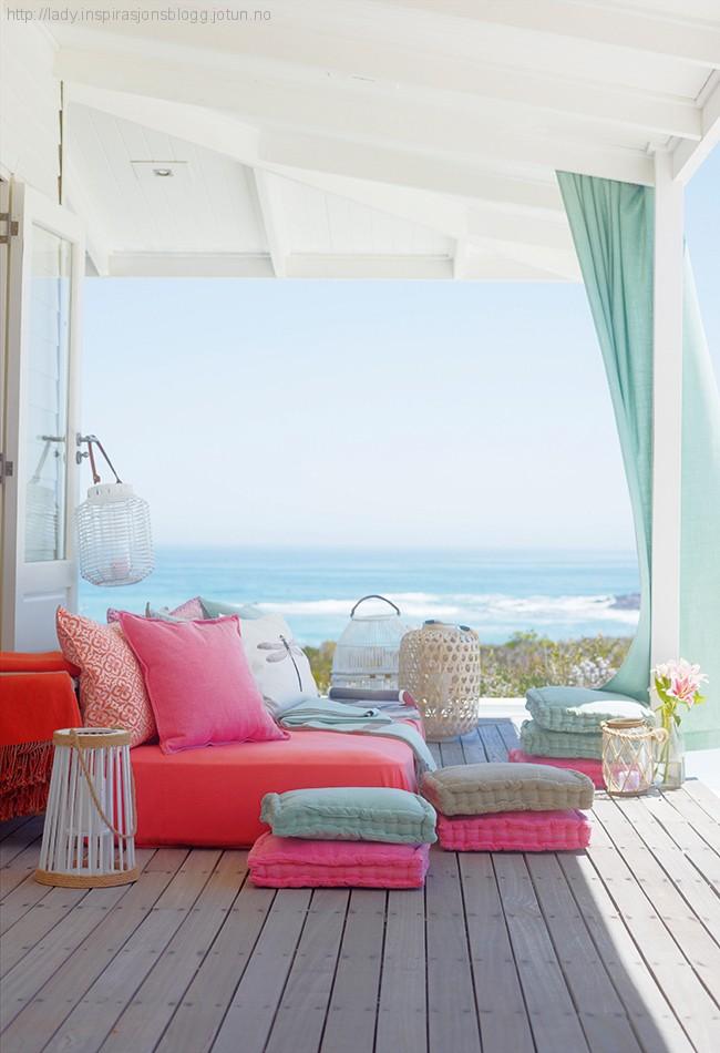 Beise terrassen? slik skal terrassen se ut i år!