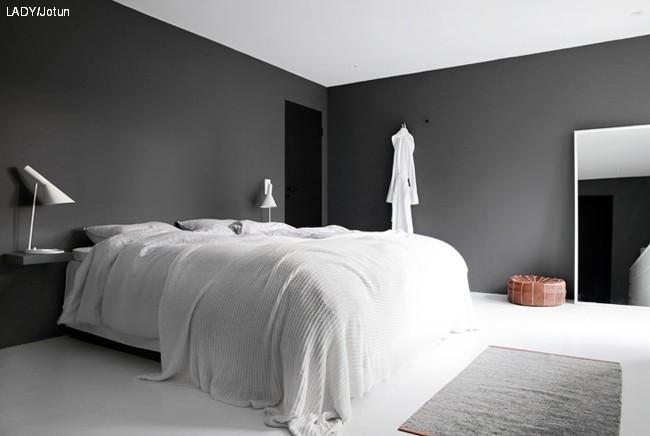 Soverom   før og etter   lady inspirasjonsblogg