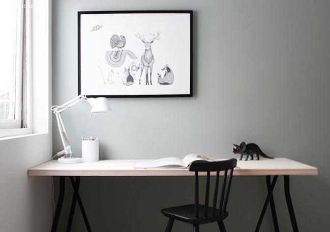 Barnerom med favorittfargen - LADY Inspirasjonsblogg