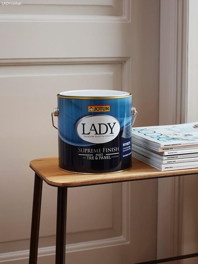 Trend: retrodesign   diy   lady inspirasjonsblogg