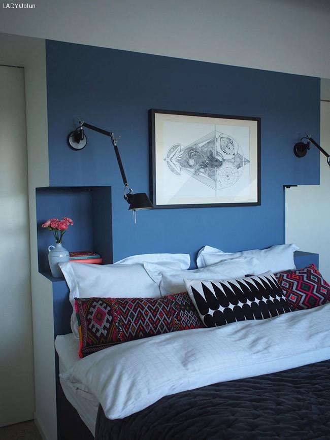 Jenny Skavlans favorittblåfarge - LADY Inspirasjonsblogg