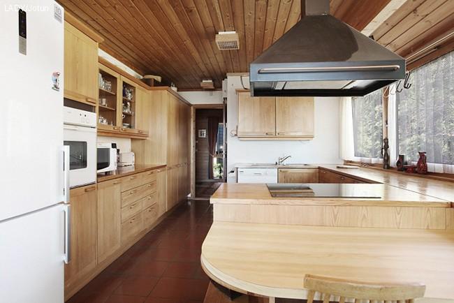 Kjøkken – før og etter   lady inspirasjonsblogg