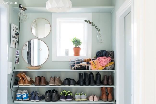 """Rydd opp"""" med farger! - LADY Inspirasjonsblogg"""